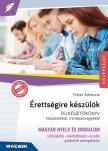 FRÁTER ADRIENNE - MS-2375U Érettségire készülök - Felkészítőkönyv, magyar nyelv és irodalom (Digitális hozzáféréssel)