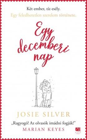 Josie Silver - Egy decemberi nap [eKönyv: epub, mobi]