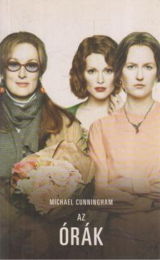 Michael Cunningham - Az órák [antikvár]