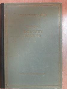 Szauder József - Kölcsey Ferenc [antikvár]