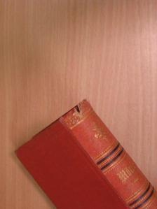 Eduard Mörike - Gesammelte Erzählungen (gótbetűs) [antikvár]