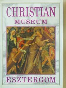 Buzási Enikő - Christian Museum Esztergom [antikvár]