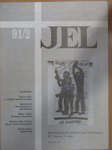 Dékány Endre - Jel 1991/2. [antikvár]