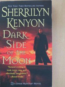 Sherrilyn Kenyon - Dark side of the Moon [antikvár]