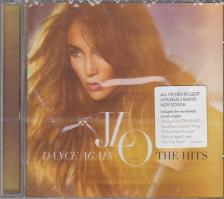 Jennifer Lopez - DANCE AGAIN...THE HITS CD JENNIFER LOPEZ
