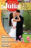 Lee Miranda - Arany Júlia 22. kötet (Szerelemkelepce, Vadászszenvedély, Képregény) [eKönyv: epub, mobi]