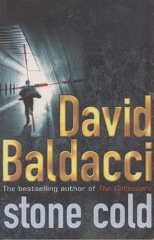 David BALDACCI - Stone Cold [antikvár]