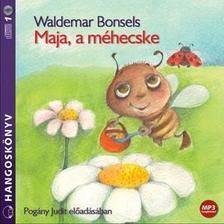 Waldemar Bonsels - MAJA, A MÉHECSKE - HANGOSKÖNYV - MP3