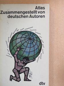 Anna Seghers - Atlas Zusammengestellt von deutschen Autoren [antikvár]
