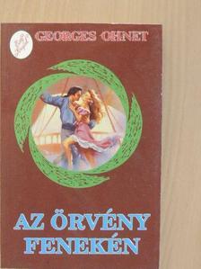 Georges Ohnet - Az örvény fenekén [antikvár]