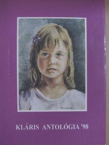 A. Orbán Keti - Kláris antológia '98 [antikvár]