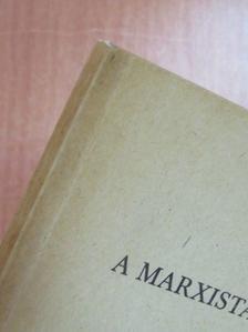 Dr. Farkas Endre - A marxista etika alapjai I. [antikvár]