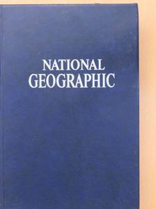Alexander Leaf - National Geographic 1973. (nem teljes évfolyam) [antikvár]