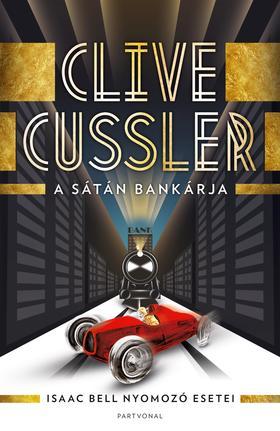 Clive Cussler - A sátán bankárja [nyári akció]