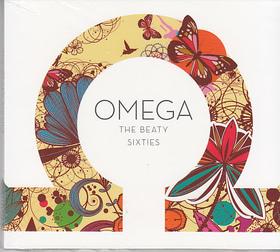 THE BEATY SIXTIES CD OMEGA
