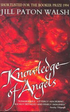 Pat Walsh - Knowledge of Angels [antikvár]