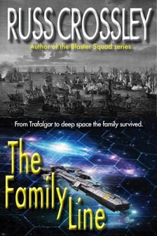Crossley Russ - The Family Line [eKönyv: epub, mobi]
