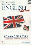 English Today 22 - Advanced Level [antikvár]
