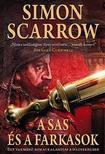 Simon Scarrow - A sas és a farkasok - Egy vakmerő római kalandjai a hadseregben