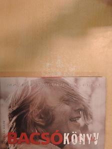 Andor Tamás - Bacsó filmkönyv - CD-vel [antikvár]