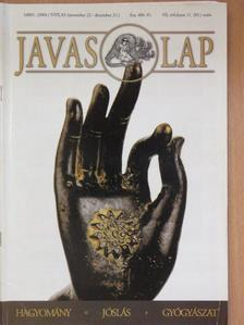 Csörgő Zoltán - Javaslap 2004. Nyilas [antikvár]