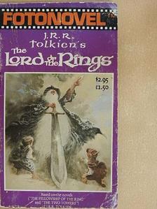 J. R. R. Tolkien - The Lord of the Rings [antikvár]