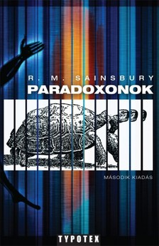 R. M. Sainsbury - Paradoxonok [eKönyv: pdf]