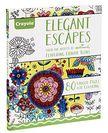 Crayola Felnőtt Színező könyv 80 lapos