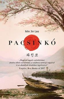 Min Jin Lee - Pacsinkó