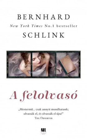 Bernhard Schlink - A felolvasó [eKönyv: epub, mobi]