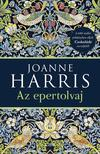 Harris, Joanne - Az epertolvaj ###
