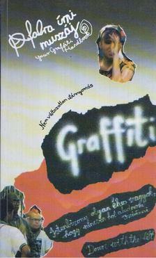 SALAMON GÁBOR, ZALOTAY MELINDA - Graffiti [antikvár]