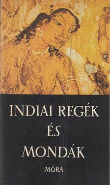 Baktay Ervin - Indiai regék és mondák [antikvár]