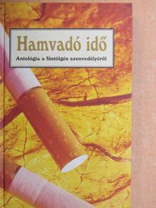Ady Endre - Hamvadó idő [antikvár]