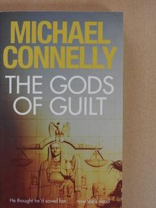 Michael Connelly - The Gods of Guilt [antikvár]