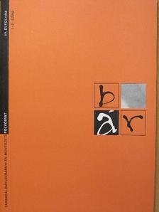 Baranyai Katalin - Bár 2002/1-2. [antikvár]