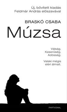 BRASKÓ CSABA - Múzsa [eKönyv: epub, mobi]