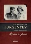Ivan Szergejevics Turgenyev - Apák és fiúk [eKönyv: epub, mobi]