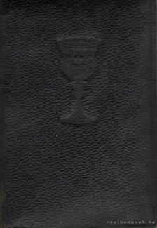 Keresztyén énekeskönyv [antikvár]