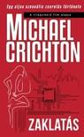 Michael Crichton - Zaklatás [eKönyv: epub, mobi]