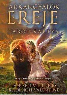 Doreen Virtue - Arkangyalok ereje tarot kártya
