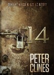 Peter Clines - 14 [eKönyv: epub, mobi]