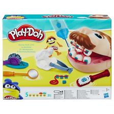 Play-Doh Fogorvosi gyurma szett
