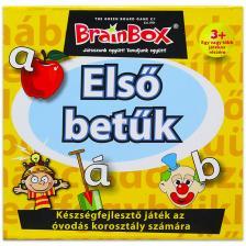 93672 - BRAINBOX, ELSŐ BETŰK