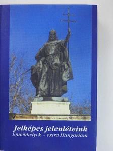 Ablonczy László - Jelképes jelenléteink [antikvár]