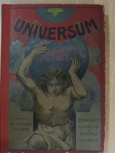 Bogdánfy Ödön - Universum V. [antikvár]