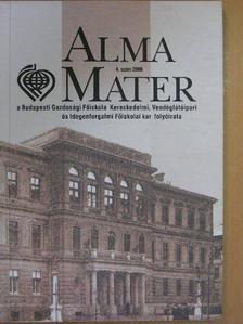 Dr. Csizmadia László - Alma Mater 2000/4. [antikvár]