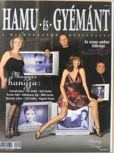 Bakai Mátyás - Hamu és Gyémánt 2003. tél [antikvár]