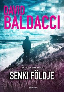 David BALDACCI - Senki földje [antikvár]