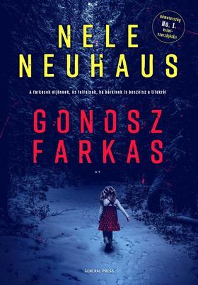 Nele Neuhaus - Gonosz farkas
